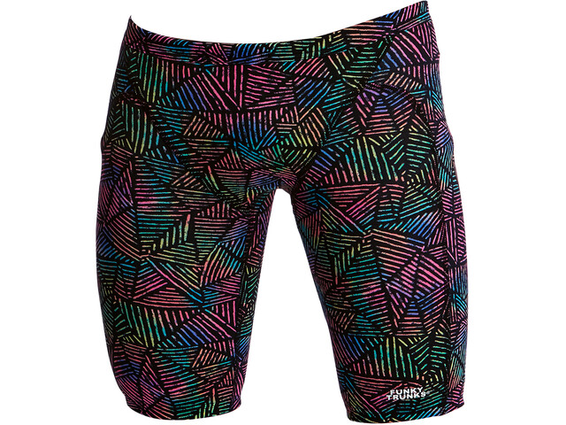 Funky Trunks Training Jammers Jungs poison pop